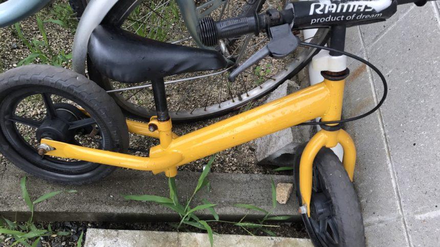 不用品回収ー姫路市阿保ーストライダー