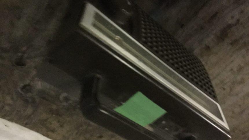 姫路市で不用品の回収したラジオ