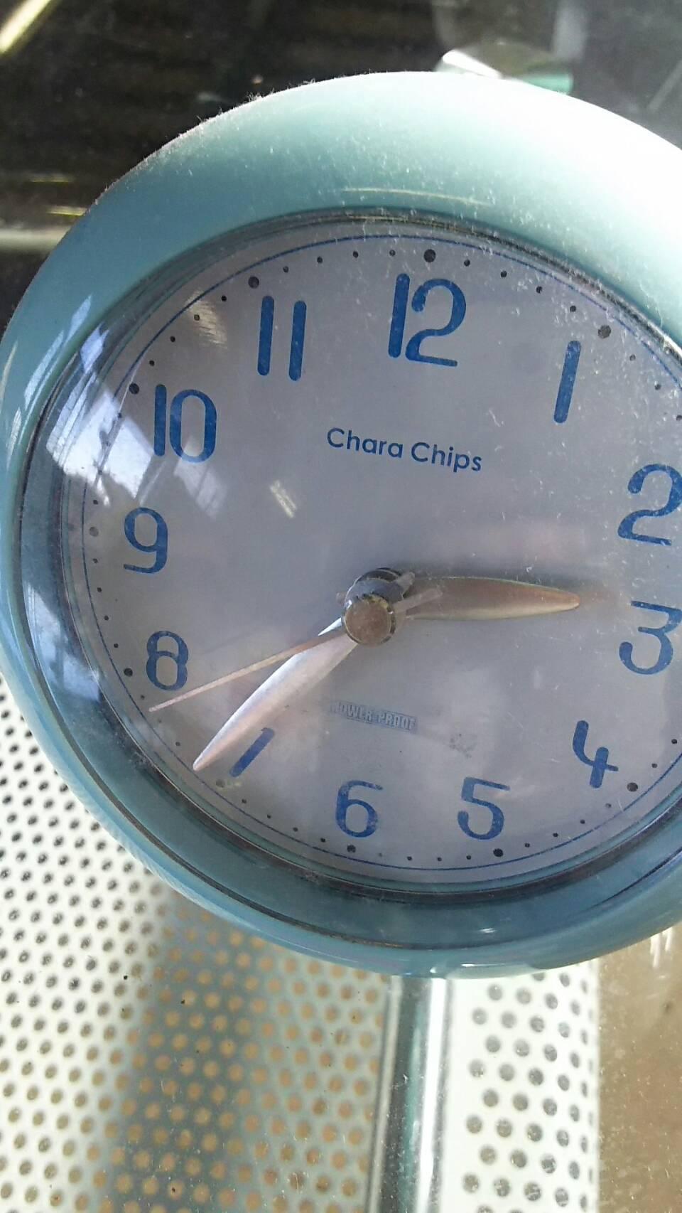 姫路市で回収した時計